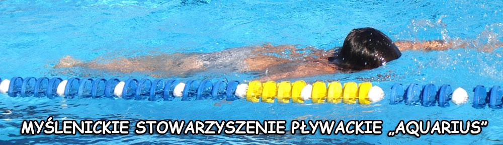 Myślenickie Stowarzyszenie Pływackie AQUARIUS
